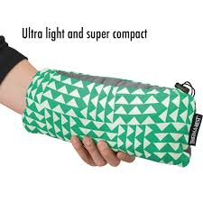amazon com therm a rest compressible pillow sports u0026 outdoors