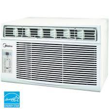 window air conditioner security midea 12 000 btu window air conditioner window air conditioners