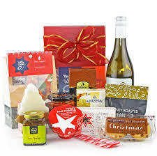 all i want for christmas gift hamper free delivery flying