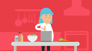 thanksgiving turkey gif cocinar gifs find u0026 share on giphy