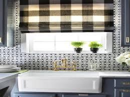 designer sinks kitchens designer kitchen window treatments modern