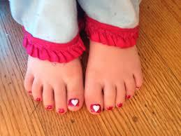 nail art for little girls using silhouette vinyl click here to
