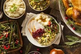 thanksgiving dinner at the daniel boone inn lovill house inn b b
