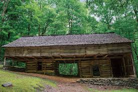 The Great Barn At Stone Mountain A Dsc 0508 Web Jpg