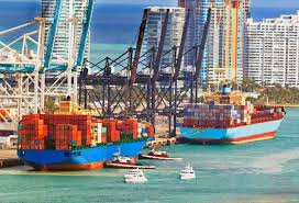 port bureau a distance national cargo bureau miami marine cargo surveys