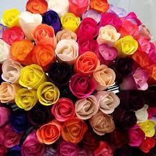wooden roses 180 half open wooden roses wooden roses