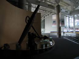 Backyard Monorail The Powerhouse Museum The Australian National Maritime Museum