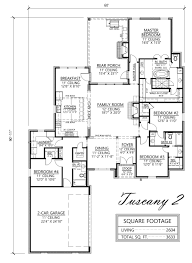 madden home design the tuscany ii