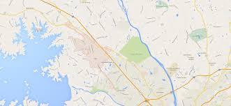 Haskell Map 100 Lexington Sc Map Richland County South Carolina Map