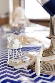 Nautical Baby Shower Decorations - kara u0027s party ideas nautical themed baby shower kara