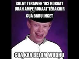 Ramadhan Meme - kumpulan meme lucu ramadhan bule youtube