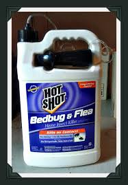 Harris Bed Bug Killer Reviews Shot Bed Bug And Flea Spray Review Dengarden