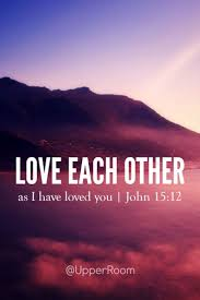 Bible Quotes About Loving Others by Best 25 John 15 12 Ideas Only On Pinterest John 15 4 Bible