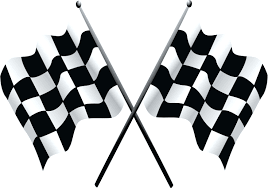 Ford Racing Flag Coloring Pages Outstanding Checkered Flag Printable Free