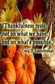 thanksgiving meaning of thanksgiving inhanksgiving meaningful
