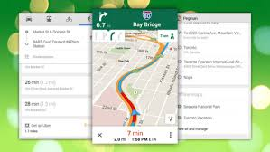 android offline maps maps adds better navigation offline maps and tons more