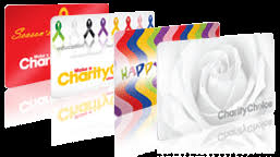 Gift Card Programs For Small Business Charity Choice Donation Gift Cards Holiday Gifts Birthday