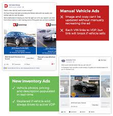 auto dealers say hello to better vehicle ads dealers united
