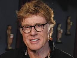 robert redford haircut robert redford plugs the green economy nrdc