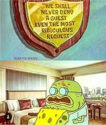 Sponge Bob Memes - brand new spongebob meme on the rise time to invest or will it