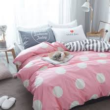 Bedding Set Manufacturers Canada Pink Dot Comforter Set Supply Pink Dot Comforter Set