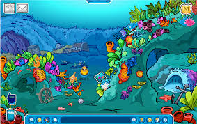Complete Club Penguin Walkthrough Guide Exclusive Club Penguin Mine Expedition Cheats And Guide How To