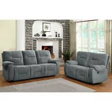 Grey Recliner Sofa Odessa Light Grey Reclining Sofa Set Light Grey Grey Reclining