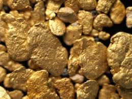 where does all earth s gold come from precious metals the result