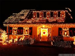 best christmas decorations homes decorated for christmas withal best christmas house