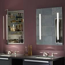 Bathroom Cabinet With Lights Robern Wayfair