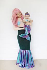 mermaid costume mermaid costume diy a beautiful mess