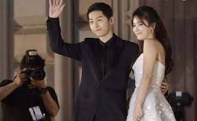 wedding dress song song hye kyo will wear what of wedding dress bring what