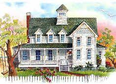Small Farmhouse House Plans Small Farm House Plans From The Perfect Little House Company Are