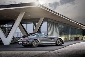 mercedes amg gt c edition 50 2017 rear cars hd 4k wallpapers