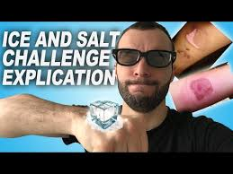 Challenge Explication Songs In And Salt Challenge Explication