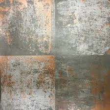 Copper Walls Patina Wall Finish With Copper And Antique Bronze Metallic Paint