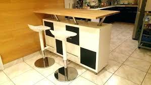 bar cuisine meuble meuble bar cuisine americaine bar de cuisine meuble comptoir cuisine