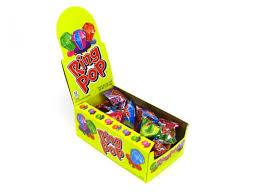 personalized ring pops ring pops box of 24 oldtimecandy