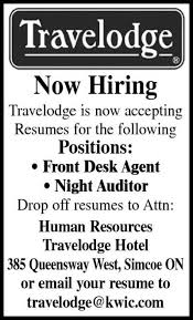 front desk jobs hiring now null job posting in vancouver