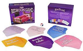 bedroom game amazon com the bedroom game adult card game for couples and lovers