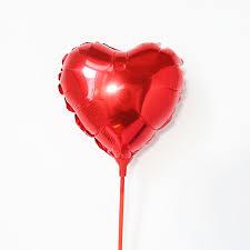 heart balloons hot 8 5inch plain heart balloon 20pcs lot small foil ballon with