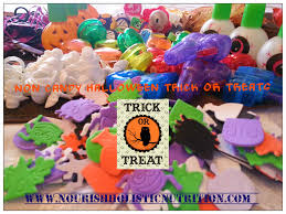 halloween non candy trick or treat ideas nourish holistic nutrition