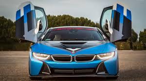 Bmw I8 Blue - wallpaper vorsteiner vr e bmw i8 supercar sport cars blue cars
