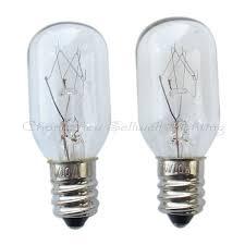 miniature incandescent light bulb e12 t20x48 110v 10w miniature l light bulb a237 in incandescent