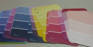 Paint Chips by Behr Paint Chips Ipinnedit