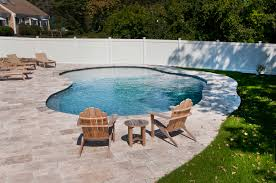 Average Cost Of Flagstone Patio by Swimming Pool Cost Of An Inground Pool In Ground Pools Prices