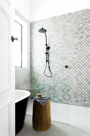 best 25 mermaid tile ideas on pinterest beach style bathroom
