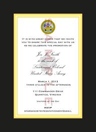 ceremony invitation template contegri com