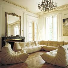 Designer Sectional Sofas by One Of The Best Designer Sofas Of The 70s Michel Ducaroy U0027s