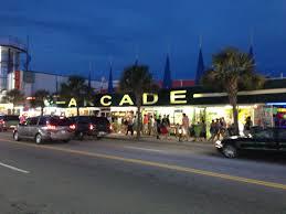 myrtle beach arcades grand strand u0027s only website dedicated